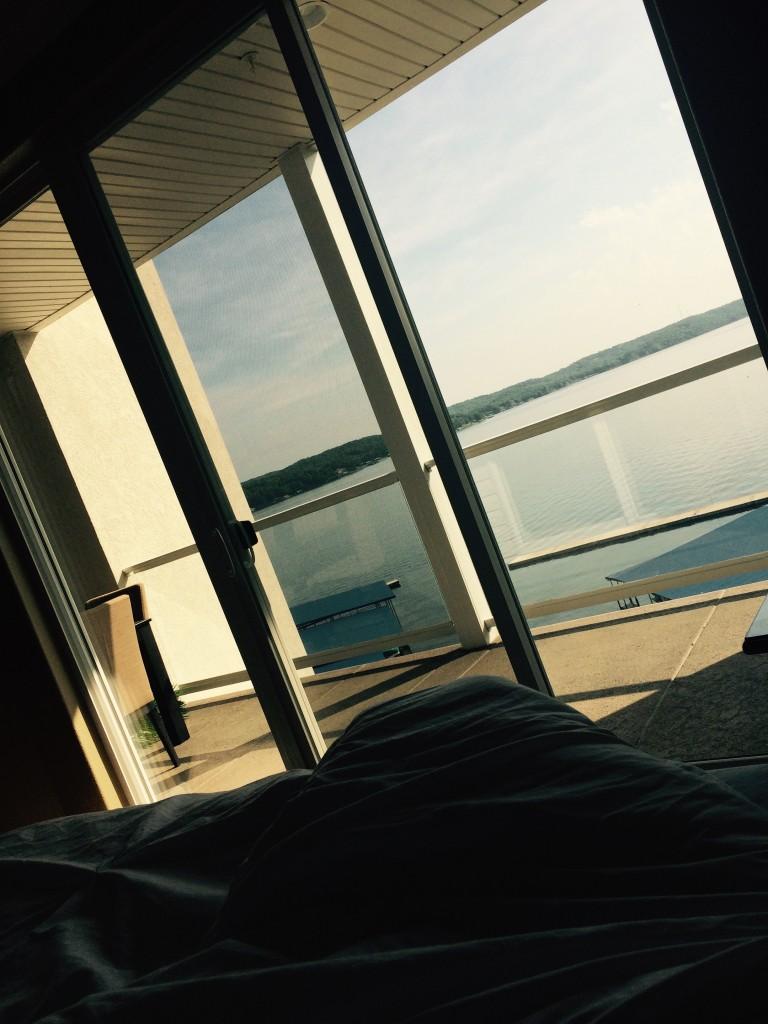 Ozark View
